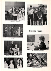 Page 15, 1973 Edition, West Snyder High School - Legend Yearbook (Beaver Springs, PA) online yearbook collection