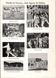 Page 17, 1973 Edition, West Snyder High School - Legend Yearbook (Beaver Springs, PA) online yearbook collection
