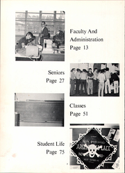 Page 8, 1973 Edition, West Snyder High School - Legend Yearbook (Beaver Springs, PA) online yearbook collection
