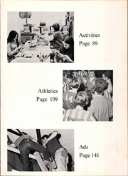 Page 9, 1973 Edition, West Snyder High School - Legend Yearbook (Beaver Springs, PA) online yearbook collection