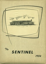 Page 1, 1956 Edition, Fort Leboeuf High School - Sentinel Yearbook (Waterford, PA) online yearbook collection