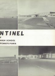 Page 7, 1956 Edition, Fort Leboeuf High School - Sentinel Yearbook (Waterford, PA) online yearbook collection