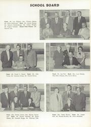 Page 9, 1956 Edition, Fort Leboeuf High School - Sentinel Yearbook (Waterford, PA) online yearbook collection