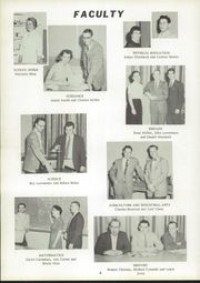 Page 12, 1957 Edition, Fort Leboeuf High School - Sentinel Yearbook (Waterford, PA) online yearbook collection