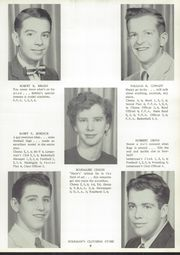 Page 15, 1957 Edition, Fort Leboeuf High School - Sentinel Yearbook (Waterford, PA) online yearbook collection