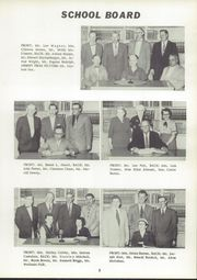 Page 9, 1957 Edition, Fort Leboeuf High School - Sentinel Yearbook (Waterford, PA) online yearbook collection