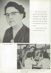 Page 10, 1958 Edition, Fort Leboeuf High School - Sentinel Yearbook (Waterford, PA) online yearbook collection