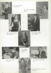 Page 14, 1958 Edition, Fort Leboeuf High School - Sentinel Yearbook (Waterford, PA) online yearbook collection