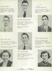 Page 15, 1954 Edition, Shannock Valley High School - Sh Wan Ee Yearbook (Rural Valley, PA) online yearbook collection