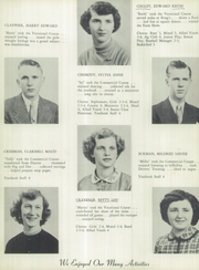 Page 16, 1954 Edition, Shannock Valley High School - Sh Wan Ee Yearbook (Rural Valley, PA) online yearbook collection