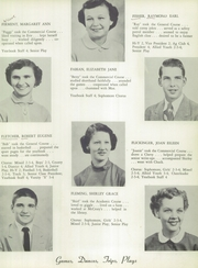 Page 17, 1954 Edition, Shannock Valley High School - Sh Wan Ee Yearbook (Rural Valley, PA) online yearbook collection