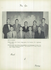 Page 8, 1954 Edition, Shannock Valley High School - Sh Wan Ee Yearbook (Rural Valley, PA) online yearbook collection