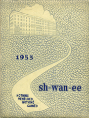 Page 1, 1955 Edition, Shannock Valley High School - Sh Wan Ee Yearbook (Rural Valley, PA) online yearbook collection