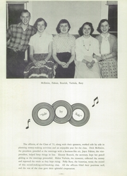 Page 17, 1955 Edition, Shannock Valley High School - Sh Wan Ee Yearbook (Rural Valley, PA) online yearbook collection