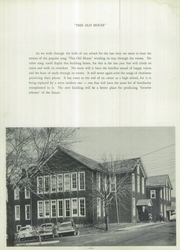 Page 6, 1955 Edition, Shannock Valley High School - Sh Wan Ee Yearbook (Rural Valley, PA) online yearbook collection