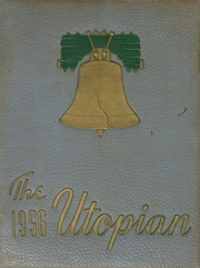Page 1, 1956 Edition, St Thomas More High School - Utopian Yearbook (Philadelphia, PA) online yearbook collection