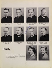 Page 15, 1959 Edition, St Thomas More High School - Utopian Yearbook (Philadelphia, PA) online yearbook collection