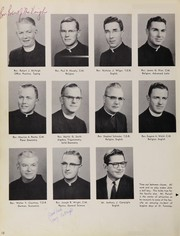 Page 16, 1959 Edition, St Thomas More High School - Utopian Yearbook (Philadelphia, PA) online yearbook collection