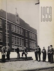 Page 7, 1959 Edition, St Thomas More High School - Utopian Yearbook (Philadelphia, PA) online yearbook collection