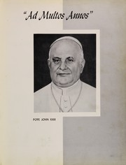 Page 9, 1959 Edition, St Thomas More High School - Utopian Yearbook (Philadelphia, PA) online yearbook collection
