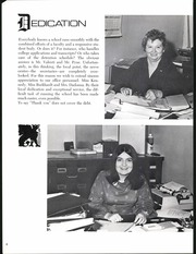 Page 10, 1973 Edition, St Thomas More High School - Utopian Yearbook (Philadelphia, PA) online yearbook collection