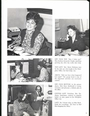 Page 11, 1973 Edition, St Thomas More High School - Utopian Yearbook (Philadelphia, PA) online yearbook collection