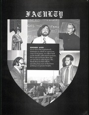 Page 13, 1973 Edition, St Thomas More High School - Utopian Yearbook (Philadelphia, PA) online yearbook collection
