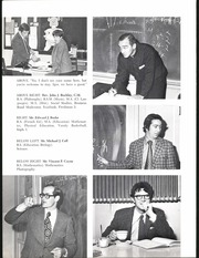 Page 16, 1973 Edition, St Thomas More High School - Utopian Yearbook (Philadelphia, PA) online yearbook collection