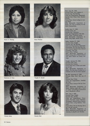 Page 54, 1983 Edition, Bishop Boyle High School - Yearbook (Homestead, PA) online yearbook collection