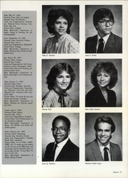 Page 55, 1983 Edition, Bishop Boyle High School - Yearbook (Homestead, PA) online yearbook collection
