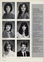 Page 56, 1983 Edition, Bishop Boyle High School - Yearbook (Homestead, PA) online yearbook collection