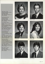 Page 57, 1983 Edition, Bishop Boyle High School - Yearbook (Homestead, PA) online yearbook collection