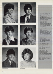 Page 58, 1983 Edition, Bishop Boyle High School - Yearbook (Homestead, PA) online yearbook collection
