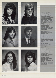 Page 62, 1983 Edition, Bishop Boyle High School - Yearbook (Homestead, PA) online yearbook collection