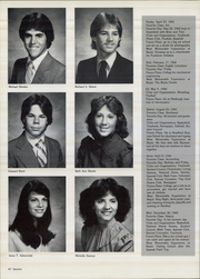 Page 64, 1983 Edition, Bishop Boyle High School - Yearbook (Homestead, PA) online yearbook collection