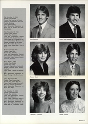Page 65, 1983 Edition, Bishop Boyle High School - Yearbook (Homestead, PA) online yearbook collection