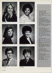 Page 66, 1983 Edition, Bishop Boyle High School - Yearbook (Homestead, PA) online yearbook collection