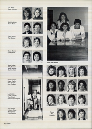 Page 70, 1983 Edition, Bishop Boyle High School - Yearbook (Homestead, PA) online yearbook collection