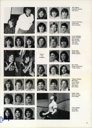 Page 71, 1983 Edition, Bishop Boyle High School - Yearbook (Homestead, PA) online yearbook collection