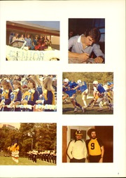 Page 7, 1980 Edition, South High School - Sohian Yearbook (West Mifflin, PA) online yearbook collection