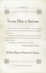 Page 38, 1920 Edition, Benton High School - Benecho Yearbook (Benton, PA) online yearbook collection