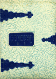Page 1, 1953 Edition, Benton High School - Benecho Yearbook (Benton, PA) online yearbook collection