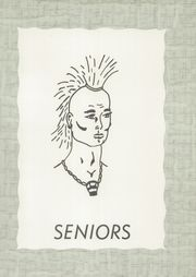 Page 17, 1953 Edition, Benton High School - Benecho Yearbook (Benton, PA) online yearbook collection