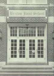 Page 6, 1953 Edition, Benton High School - Benecho Yearbook (Benton, PA) online yearbook collection