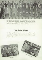 Page 12, 1955 Edition, Benton High School - Benecho Yearbook (Benton, PA) online yearbook collection