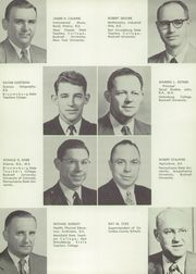Page 15, 1955 Edition, Benton High School - Benecho Yearbook (Benton, PA) online yearbook collection