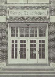 Page 5, 1955 Edition, Benton High School - Benecho Yearbook (Benton, PA) online yearbook collection