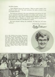 Page 6, 1955 Edition, Benton High School - Benecho Yearbook (Benton, PA) online yearbook collection