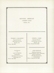 Page 69, 1941 Edition, Vincentian High School - Vincentian Yearbook (Pittsburgh, PA) online yearbook collection