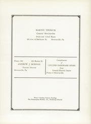 Page 71, 1941 Edition, Vincentian High School - Vincentian Yearbook (Pittsburgh, PA) online yearbook collection
